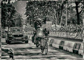 Froome van PictureWork - Digital artist
