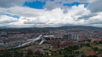 Burgos, Spanje stad. van