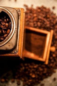 Koffie 4 van Norbert Sülzner