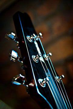 gitaar 2 van Norbert Sülzner