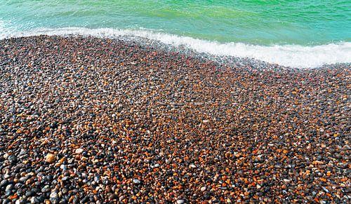 0532 Pebble beach