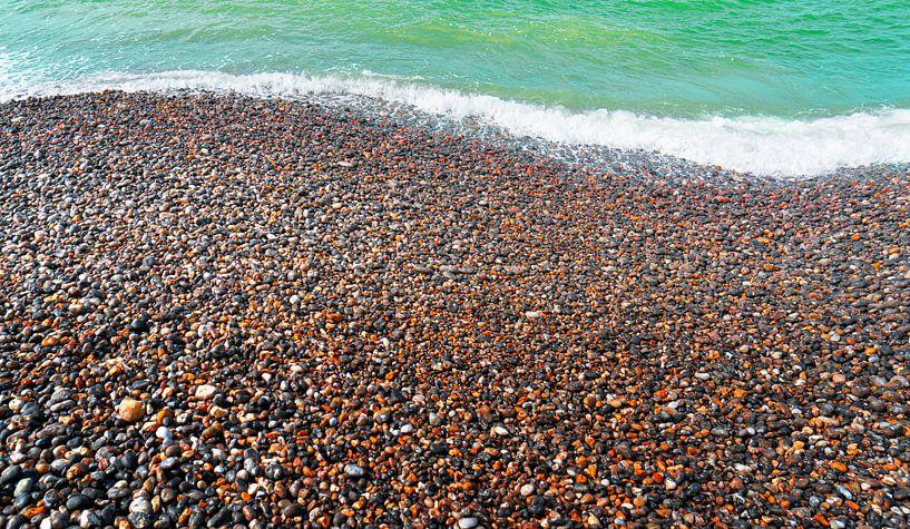 0532 Pebble beach van Adrien Hendrickx