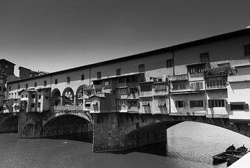 Ponte Vecchio van Edwin Hendriks