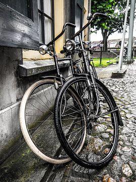 Niederländische Fahrräder von Oscar van Crimpen