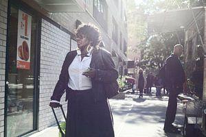 New York Street Life III