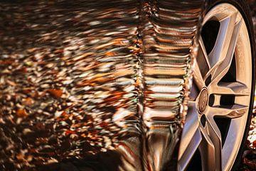 Audi A5 von Rob Boon