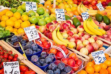 Fruit van Rene Jacobs