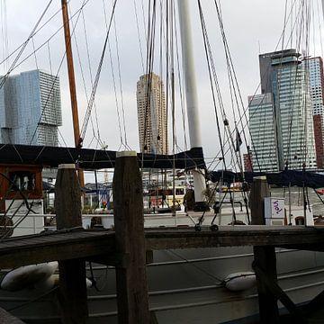 Rotterdamse Haven van Karen Boer-Gijsman