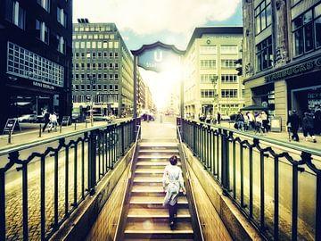 Berlijns stadscentrum