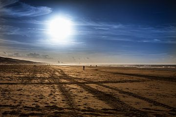 The beach van Mkview Fotografie