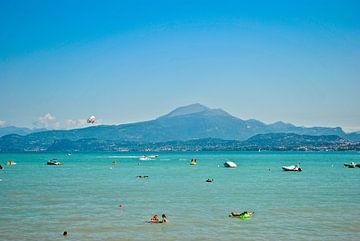 Lago di Garda von