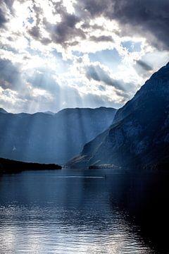 Serenity sur Maarten Kuiper