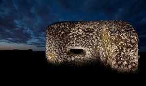 Bunker Mu17