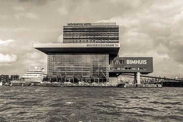 Bimhuis von Elbertsen Fotografie