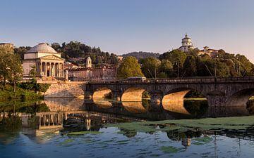 Ponte Vittorio Emanuele I van Ronald Smeets Photography