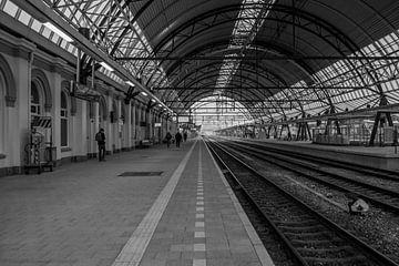 Bahnhof Zwolle von PPS Fotografie