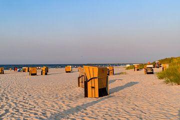 Strand Oostzee Duitsland van Hermineke Pijls
