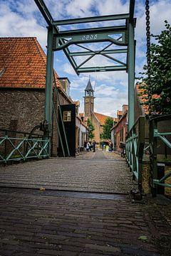 Zuiderzee museum van Edwin Boer