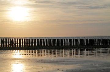 De Zeeuwse kust....  van Tineke Mols