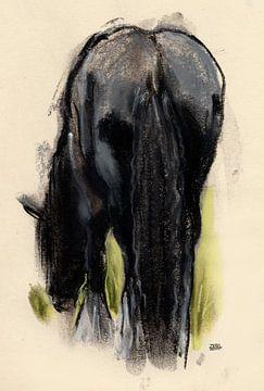 Paard von Pieter Hogenbirk