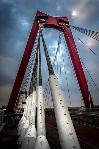 De Willemsbrug von Martijn Barendse