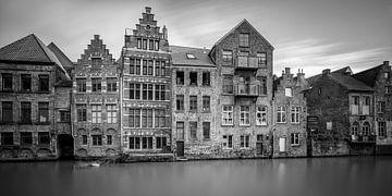 Gent-Kanal von Albert Mendelewski