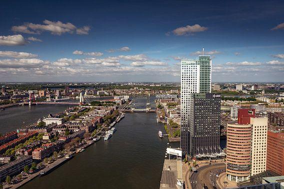 Bruggenstad Rotterdam van Ronne Vinkx
