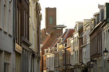 Haverstraat en Inktpot in Utrecht van In Utrecht