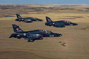 Koninklijke Canadese Luchtmacht CT-155 Hawks
