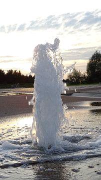 fontein van Foto Shooter
