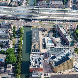 De Trip in Utrecht sur De Utrechtse Internet Courant (DUIC)