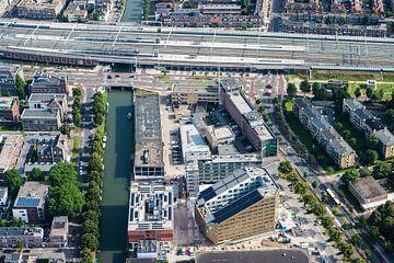 De Trip in Utrecht van De Utrechtse Internet Courant (DUIC)