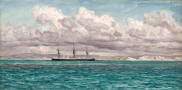 Brett, John~HMS Northumberland.