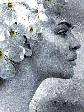 Black Beauty 2 van Wil Vervenne