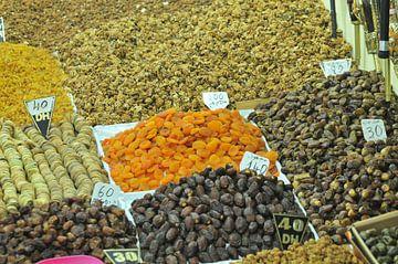 Kräutermarkt von Theo van Woerden