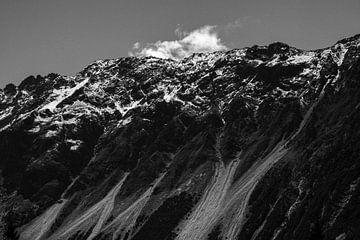 Berge Schweiz von Ies Kaczmarek