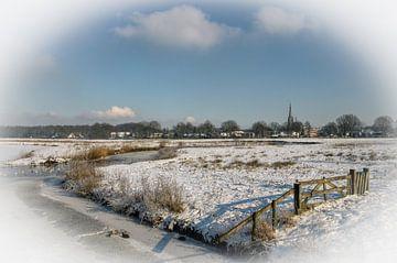Winter von Cees van Miert