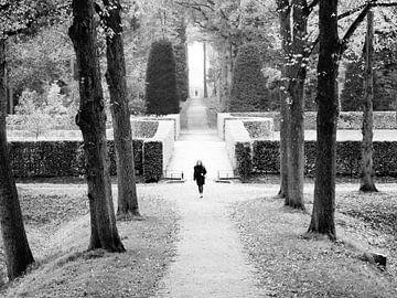 Parkwandeling - Kasteel/Huis Bergh van Maurice Weststrate