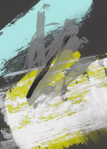 SELF-DETERMINED v3 van Pia Schneider