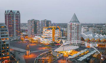 Moody Rotterdam Blaak van Arisca van 't Hof