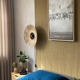Kundenfoto: All the Pretty Birds von Marja van den Hurk, auf leinwand