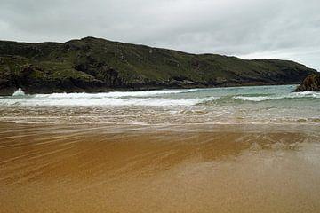 Die Bucht heißt offiziell Boyeghether Bay von Babetts Bildergalerie