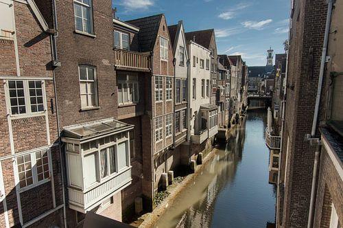 Dordrecht, Voorstraathaven van