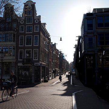 Jordaan - Amsterdam van Anne Eijsten