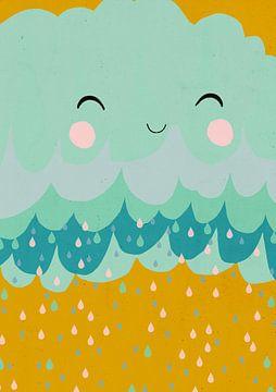 regenwolk van treechild .