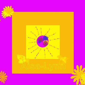 Aisa-Lynn van sun luv