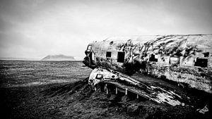 DC 3 IJsland van