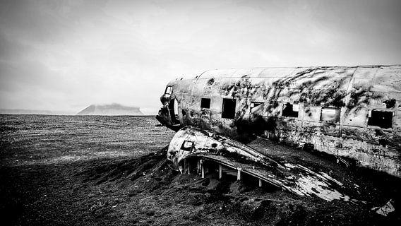 DC 3 IJsland van Nico  Calandra