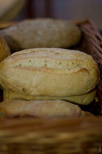 Brood van