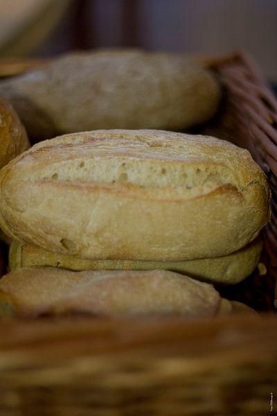 Brood van PJG Design